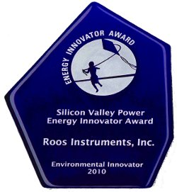 Energy Innovation Award