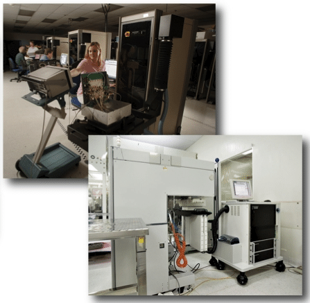 Characterization and Production Solutions