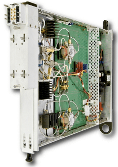 Test Instrument Modules (TIMS)